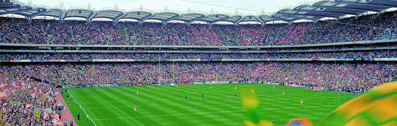 Sporting Trips: GAA, Rugby and Soccer - Goldstar Chauffeur Drive